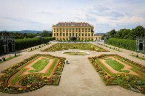 Donau - Weihnachtsmärkte: Passau – Wien – Budapest –  Passau mit der MS A-Silver
