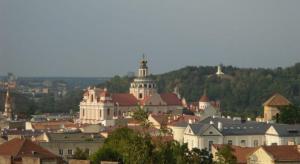 Drei Länder Tour: Polen, Weißrussland und Litauen, geführt