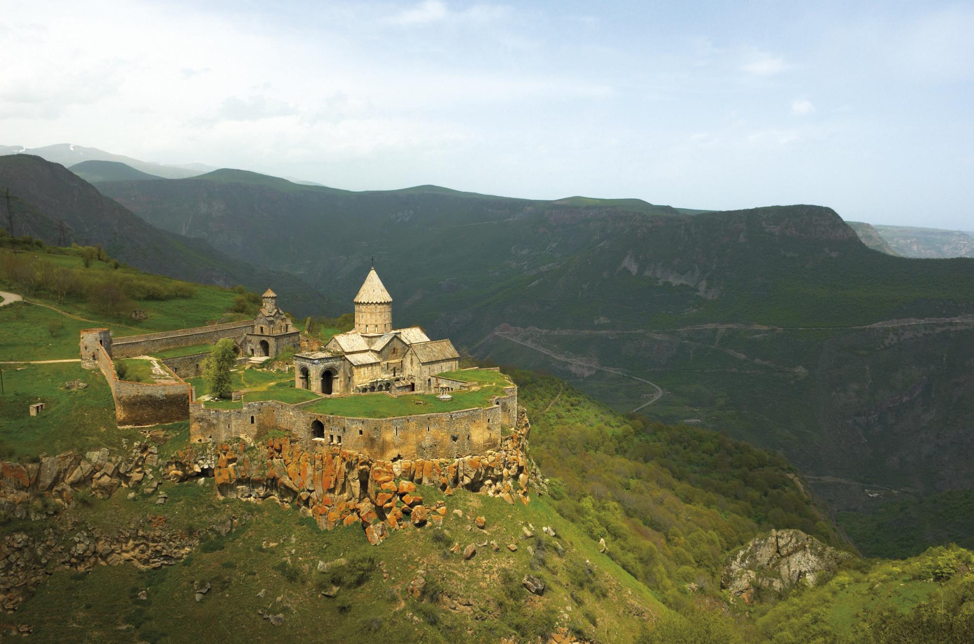 Einzigartiges Armenien (- und Georgien)