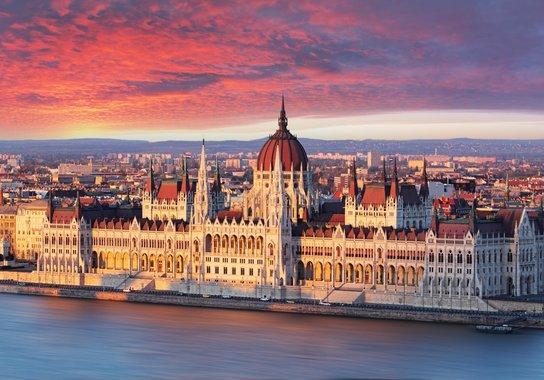 Flusskreuzfahrt - MS Carissima: Donau