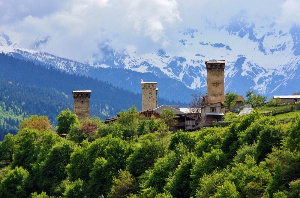 Georgien | Kaukasus - Verborgenes Swanetien – Wanderparadies im Kaukasus
