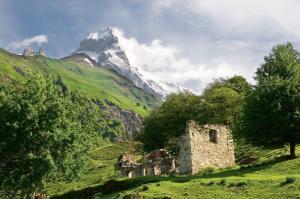 Georgien | Kaukasus - Vom verborgenen Swanetien zum Prometheus-Berg