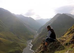 Georgien | Kaukasus - Zu den Bergfestungen des Kaukasus