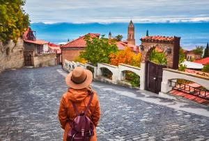 Georgien & Armenien: Mit Flair