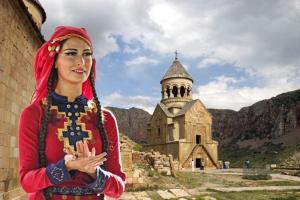 Georgien – Armenien - Vom Großen in den Kleinen Kaukasus