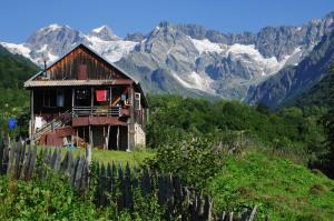 Georgien • Armenien - Vom Großen in den Kleinen Kaukasus