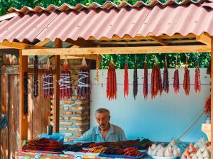 Georgien: Höhepunkte