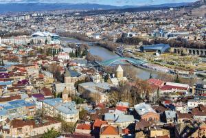 Georgien umfassend - mit Swanetien und Batumi