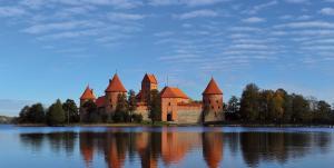 Grosse Baltikum-Rundreise