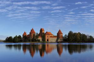 Große Baltikum-Rundreise