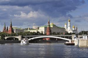 Große Russland-Rundreise