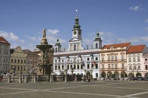 Große Tschechien- und Slowakei-Rundreise
