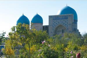 Große Usbekistan Rundreise