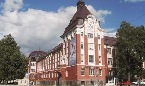 Gumbinnen und Königsberg