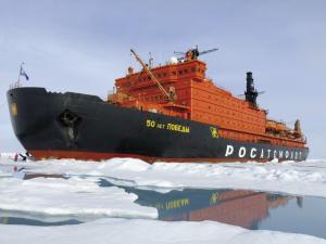IB VICTORY: Der Nordpol