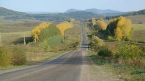 Kasachstan und Kirgistan - Weite Horizonte, tiefe Schluchten