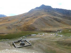 Kirgistan - Kasachstan - Große Seidenstraße Teil 3