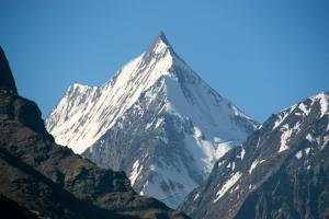 Kirgistan - Zu den Bergen Aksu und Sabakh