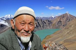 Kirgistan - Zwischen Issyk Kul und Tienschan