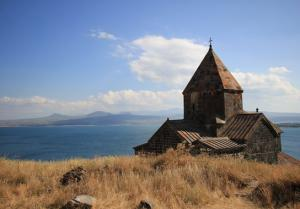 Kleingruppen-Rundreise Armenien Intensiv (ohne Flug)