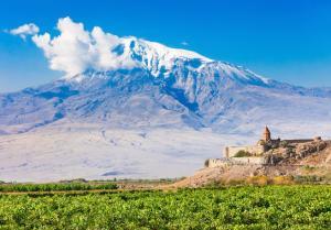 Kleingruppen-Rundreise Georgien & Armenien (ohne Flug)