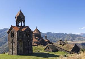 Kleingruppen-Rundreise Georgien & Armenien