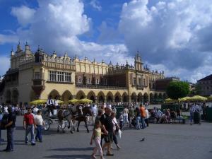 Königliche Wanderung von Krakau nach Warschau, an der Weichsel entlang - individuelle Radreise