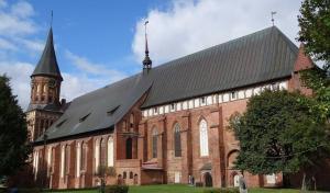 Königsberg Städtereise