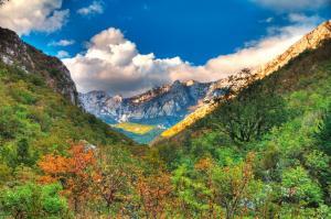 Kroatien: Wandern & Natur in den Paradiesen Kroatiens