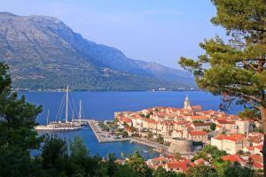 Kroatiens Traumküste: Split - Insel Brac - Insel Hvar - Insel Korcula - Dubrovnik - Insel Mljet - Insel Brac - Split mit der MS Princess