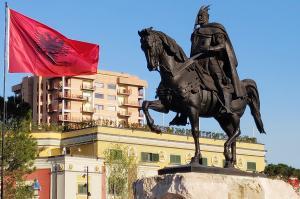 Kultur und Küste Albaniens erleben