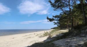 Kurische Nehrung, Goldene K�ste Litauens und Memelland per Rad erleben, individuell