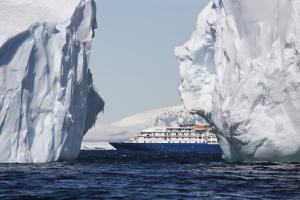 MS SEA SPIRIT: Historische Arktis für Entdecker - Franz Josef Land