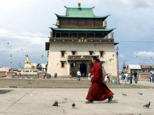 Mongolei - Durch weite Steppe und die Wüste Gobi