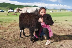 Mongolei: Auf den Spuren der Nomaden