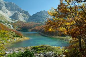 Montenegro - Wilde Schönheit am Mittelmeer