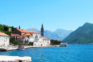 Montenegro  -  die schöne Unbekannte