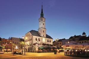 Oberschlesien und Breslau
