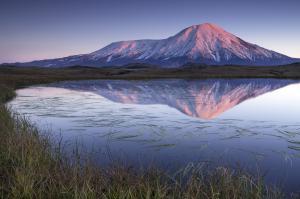 Ostsibirien - Kamtschatka