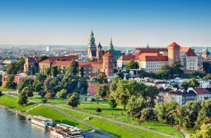 Polen: Höhepunkte