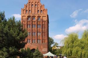 Pommern-Rundreise