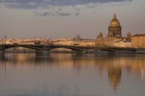 Prachtvolles St. Petersburg