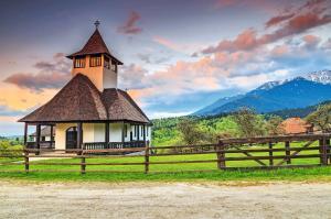 Rumänien: Höhepunkte