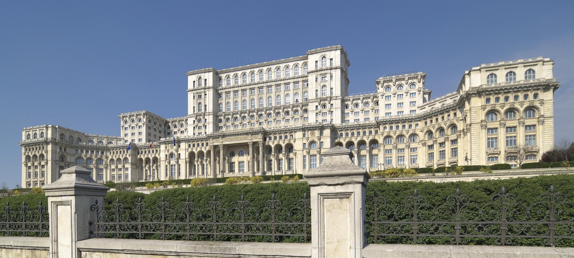 Rumänien aktiv: Wandern in den Karpaten