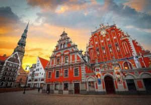 Rundreise - Lettland, Estland & Litauen