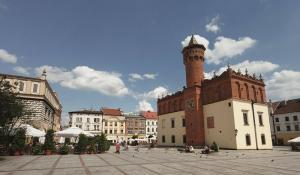 Rundreise bis Lublin und Krakau