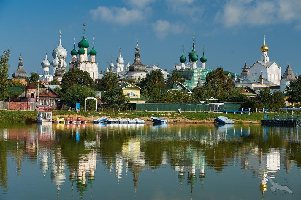Russland, Wolga und Don - Olga: Rostov - Wolgograd - Uljanovsk - Kazan - Plios - Kostroma - Jaroslawl - Uglitsch - Moskau mit der MS Lavrinenkov