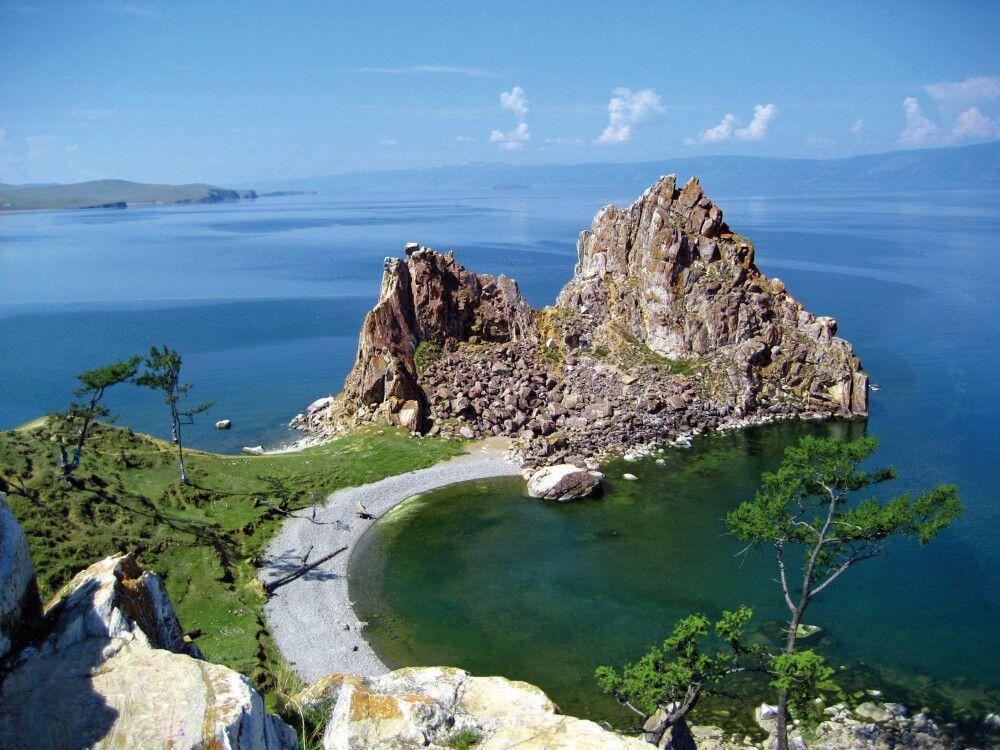 Russland | Baikal - Die blaue Perle Sibiriens