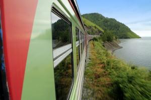 Russland | Baikal - Die blaue Perle Sibiriens mit Transsibanreise