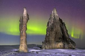 Russland | Jakutien - Zu den Granittürmen von Ulachan-Sys